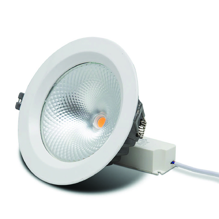 Đèn LED Downlight DAT14L 90/9W-4000K SS